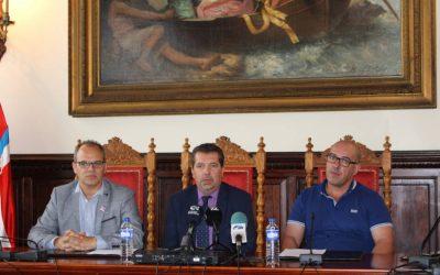 Aguas de La Palma Manantial Barbuzano se convierte en Patrocinador Principal de La Bajada de La Virgen 2020