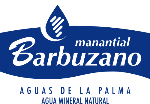 Manantial Barbuzano - Agua Mineral Natural De La Palma